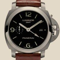 沛纳海  (Panerai) Luminor 1950 3 Days GMT Automatic Acciaio - 44mm