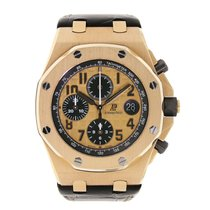 オーデマ・ピゲ (Audemars Piguet) AP Offshore Chronograph 42mm Rose...