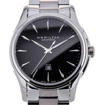Hamilton Jazzmaster Viewmatic Automatic 34 Black Dial