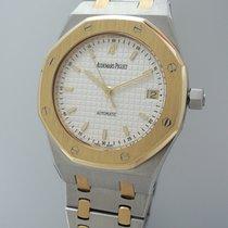 Audemars Piguet Royal Oak 36mm Automatik 14790SA -Stahl/Gold...