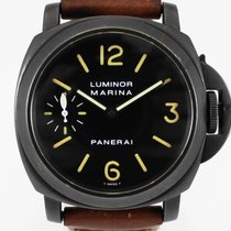 "파네라이 (Panerai) Luminor Marina PVD ""T-SWISS-T"" B serial"
