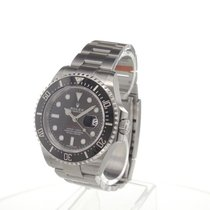 Rolex Men's 126600 97220 Deep Black Sea-Dweller