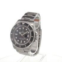 Ρολεξ (Rolex) Men's 126600 97220 Deep Black Sea-Dweller