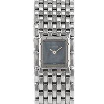 Cartier Panthère ruban en acier Ref : 2420 Vers 2000