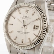 Rolex Oyster Perpetual Datejust Vintage Ref. 1601