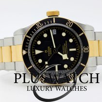 Tudor Heritage Black Bay  S&G 41mm