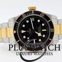 Τούντορ (Tudor) Heritage Black Bay  S&G 41mm