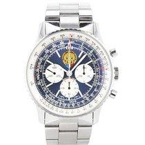 Breitling A 11021 Navitimer Patrouille de France Chronograph...