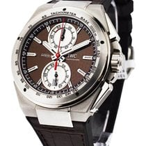 IWC IW378511 Ingenieur Chronograph Silberpfeil - Ltd to 1000...