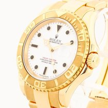 Rolex Oyster Perpetual Date Yacht-Master Gold Ref. 16628