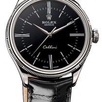 Rolex Cellini White Gold 39mm