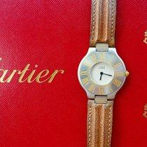 Cartier Montre Must 21 – Unisex 31 mm luxury wristwatch – 1993