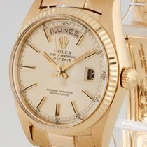 Rolex Oyster Perpetual Day-Date Vintage Ref.1803