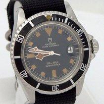 帝陀 (Tudor) Vintage Mens  Prince Oyster Date Submariner...