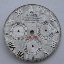 Rolex Meteorite Dial for 116519,116520,116509