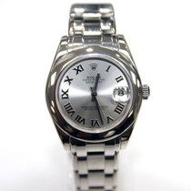 Rolex - Datejust - 81209 - Women - 2000-2010