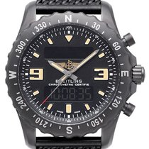브라이틀링 (Breitling) Chronospace Military