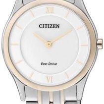 Citizen Elegant Eco Drive Damenuhr EG3225-54A
