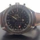 Omega Speedmaster Broad Arrow Co-Axial GMT Chronometer