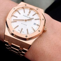 Audemars Piguet royal oak 15400OR.OO.1220OR.02