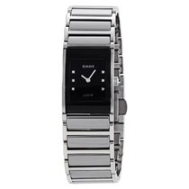 Rado Ladies R20786759  Integral Jubile Quartz Watch