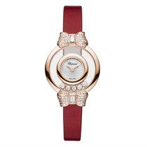 Chopard Happy Diamonds Icons 209425-5001 Watch