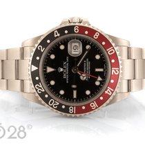 """ロレックス (Rolex) GMT Master II - 16710 Steel """"Coke""""..."""