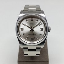 Rolex Oyster Perpetual Automatic Steel Men's  34 mm