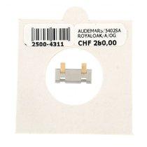 Audemars Piguet 16mm Steel&gold Link For Royal Oak 5402sa