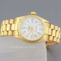 ロレックス (Rolex) Rolex Datejust Medium 18K Gold Automatik...