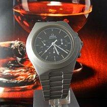 オメガ (Omega) Speedmaster Teutonic Chronograph manual cal.861