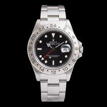 ロレックス (Rolex) Explorer II Ref. 16570 (RO3687)