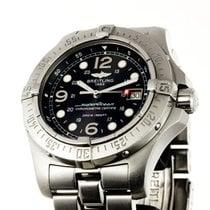 Μπρέιτλιγνκ  (Breitling) Superocean Steelfish A17390 44mm...