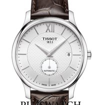 Tissot Tradition Automatic Small Second T063.428.16.038.00 40mm