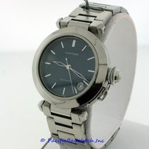 Cartier Pasha C W31074 Pre-owned