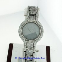 Ebel Beluga 18k Ladies Pre-owned