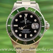 Rolex Submariner Date fat four mark 1