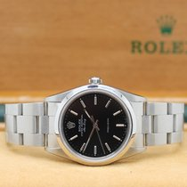 Rolex Air King Precision Ref: 14000 - Mit Box- 2000/2001