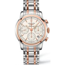 Longines Saint-Imier Automatic Chronograph 41.00 mm