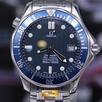 Omega Seamaster Professional Diver 41mm Automatic Blue (near...