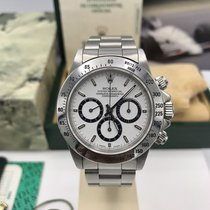 Rolex Daytona 16520 Zenith 4 Line 1989 L2 Serial FULL SET Papers