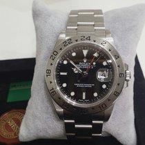 Rolex Explorer II B&P