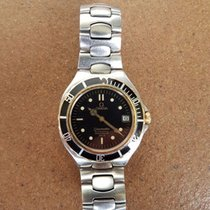 Omega - Pre Bond / Seamaster automatic chronometer 200 m - Men...