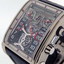 Christophe Claret Dual Tow 20th Anniversary Piece Unique...