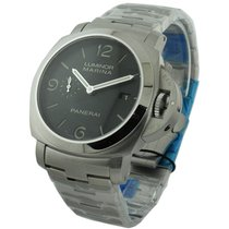 Panerai PAM 00328 PAM 328 -Luminor 1950 Marina 3 Days Automati...