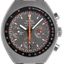 Ωμέγα (Omega) Speedmaster Mark II Ref. 327.10.43.50.06.001