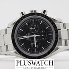 Omega Speedmaster Moonwatch Professional zaffiro Moon NEW...