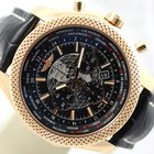 Breitling FOR BENTLEY B05 UNITIME SPECIAL EDITION GUARANTEE 2019