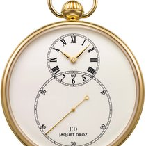 Jaquet-Droz The Pocket Watch Grande Seconde 50mm j080031000