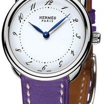 Hermès Arceau Quartz PM 28mm 040139WW00